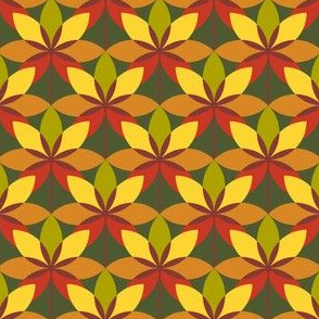 03325249 : circle8arc leaf 1x