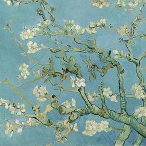"14"" Almond Blossom Vincent van Gogh"