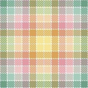 03326133 : tartan : springcolors