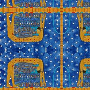 Egyptian Nuit