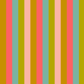 Just Happy Palette Stripes