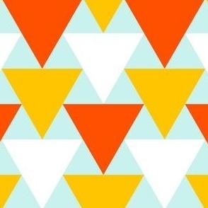03328985 : hexagonal zigzag weave