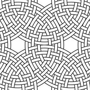 03331773 : triple ring weave