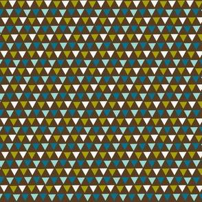 Camp Wichita Boys Triangles
