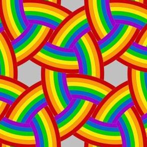 03332225 : rainbow rings