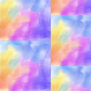 PASTEL PARTY TILED