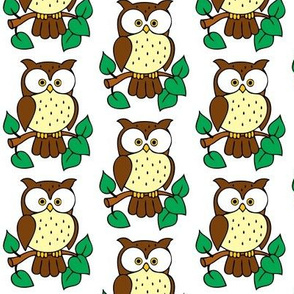 Owl Two