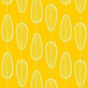 Lemon Feather