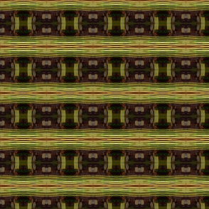 Charleston Tribal Stripe