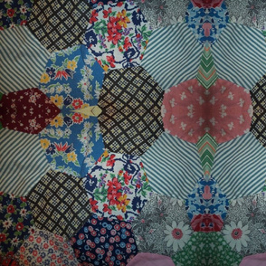 Quilty Flare