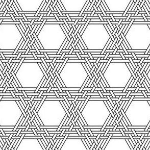 03334534 : S63 triple weave