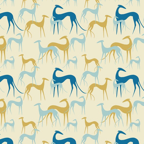 sighthounds blue-yellow SMALLER