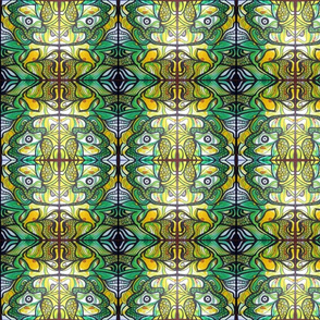 Marbled Tangle 3