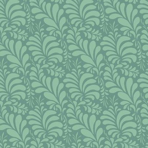 Cyngalese Splash blue