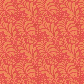 Cyngalese Splash red