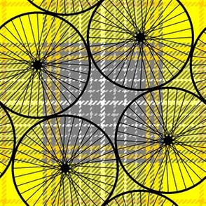 03347542 : tartan : cycling tour