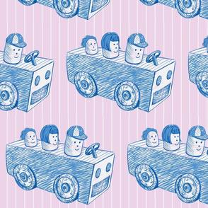 cartoon_car-pink_blue-ch