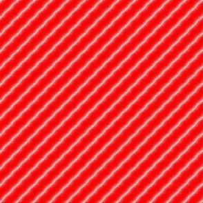 Red Speckled Stripe