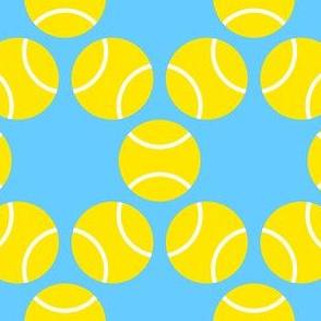 03362881 : tennis ball 6m3