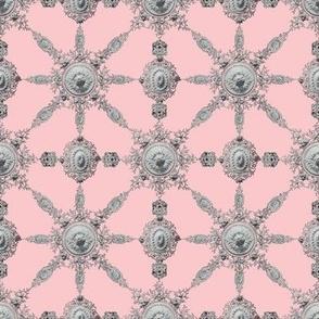 Lace Ceramique ~ Dauphine
