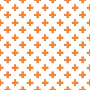 Swiss Orange Love