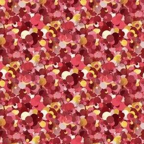 Hibiscus dots