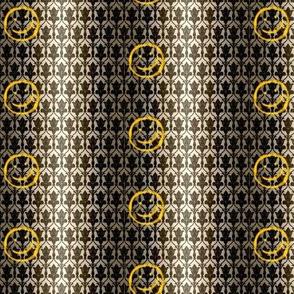 Sherlock Wallpaper - Medium + Less Saturation