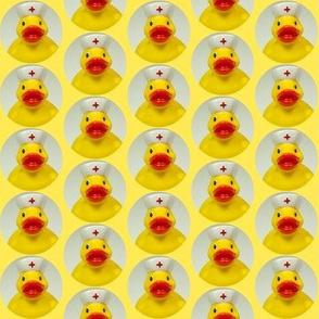 Rubber Ducky Nurse