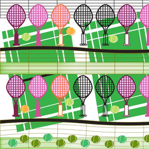 SOOBLOO_TENNIS for TWO