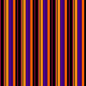 TUTTI FRUTTI SUNSET STRIPES
