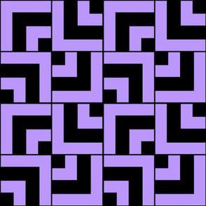 Palrevo in Pale Purple