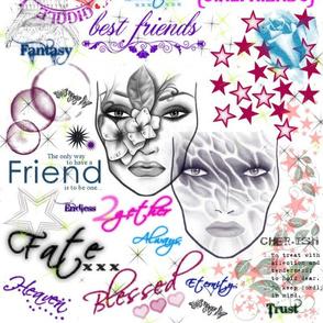 Friendsship Collage-sm