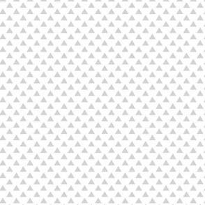 triangles light grey