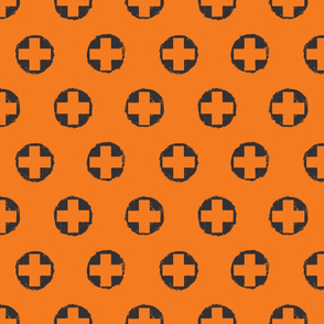 Orange you wish you were Swiss.