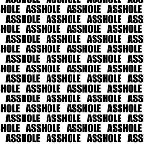 Asshole - Inverted