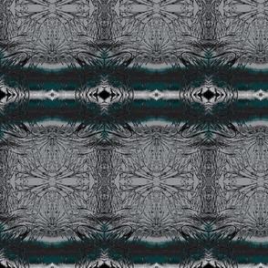 Nocturnal Abstract Marginalia