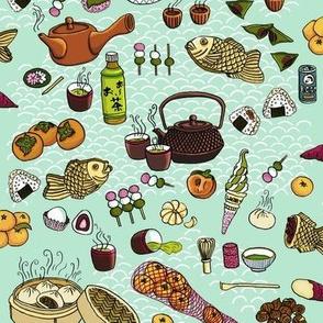 Japanese Snacks!