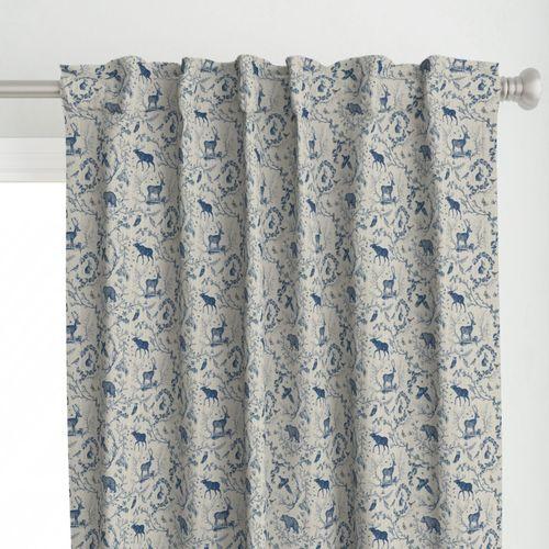 Home Decor Curtain Panel
