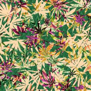 420 Leaf Invert Mix