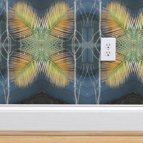 Wallpaper Palm Key West