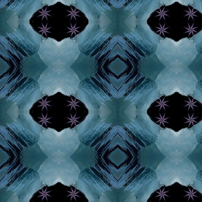 blue/grey bergie bit