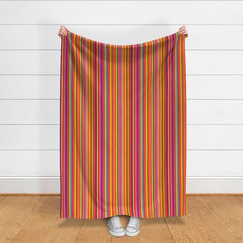 "Unicorn Princess Natural Linen Popart Cotton Rich Curtain Craft Fabric 54/"" Wide"