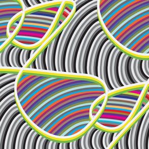 Candy Ribbon