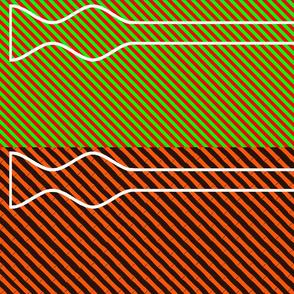 Bow Ties 4 Fabrics with Pattern v1