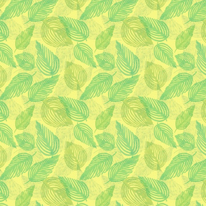 Tropical (yellow)