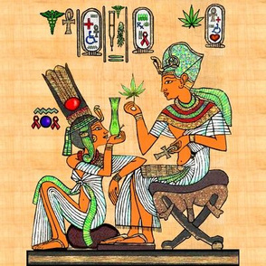 Ancient Wisdom Large