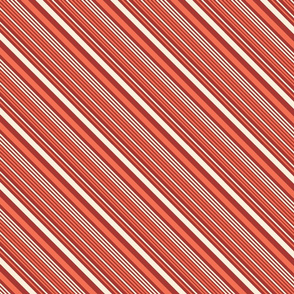 LaraGeorgine Varigated Stripe Coral