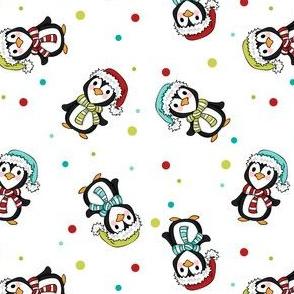 Penguin Cuties