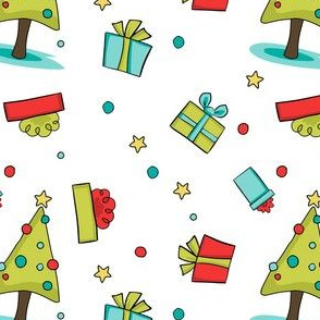 Gifts and Trees