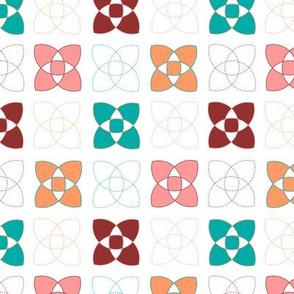 Atom - Alternate in Multicolour